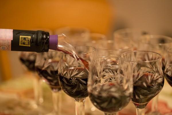 Bordeaux-ilta
