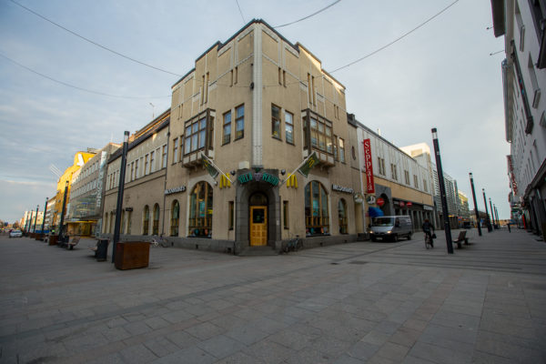 Aamuinen Oulu 29.4.2016-2
