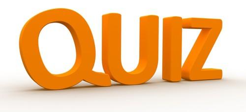 Quiz Time!!!! :) | Internet Safety Site