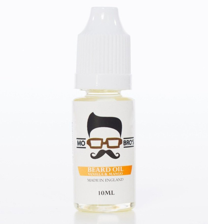 Mo Bro's Grooming 'Vanilla & Mango' Beard Oil