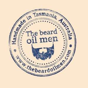 The Beard Oil Men