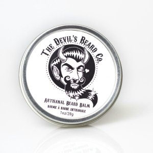 Review: The Devil's Beard Co Beard Balm
