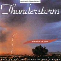 Thunderstorm MP3