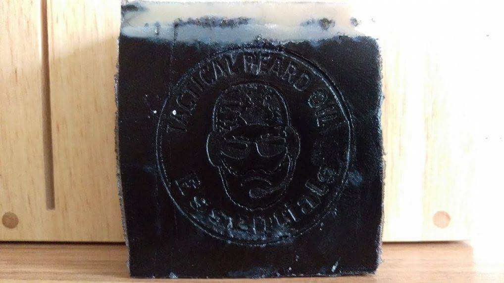 'Australian SF' Beard soap