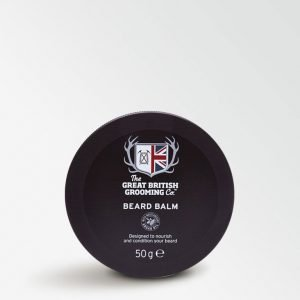The Great British Grooming Co Beard Balm