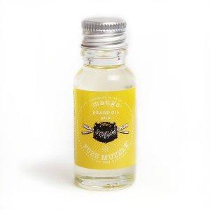 'Mango' Beard oil from Fuzz Muzzle