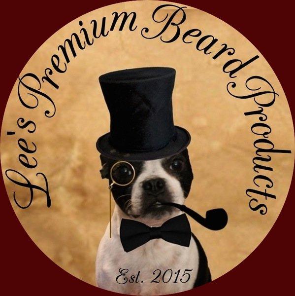 Lee's Premium Beard Products 'Cherry Licorice' Beard Oil