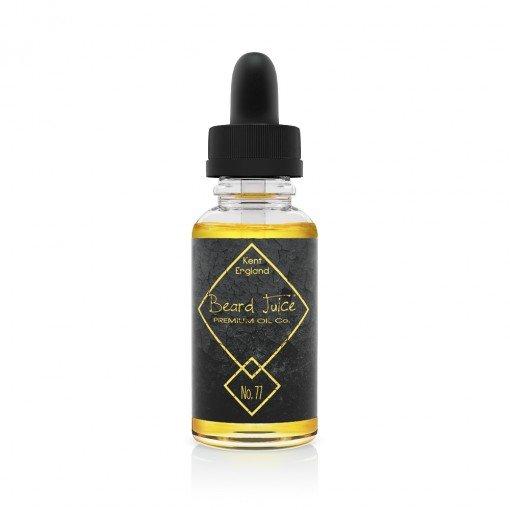 Beard Juice 'No. 77 Black Peppermint' Beard Oil