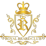 Royal Beard Club Logo