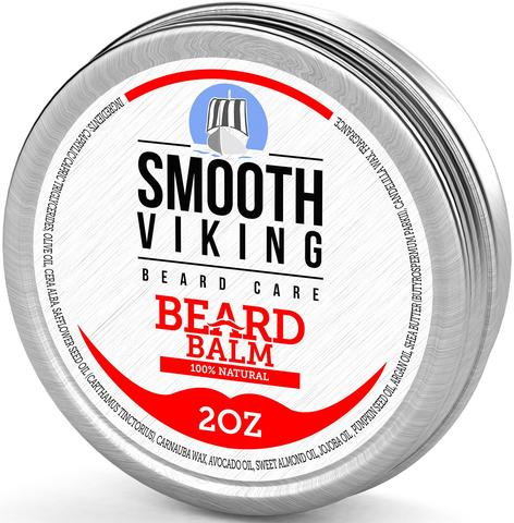 Smooth Viking Beard Balm
