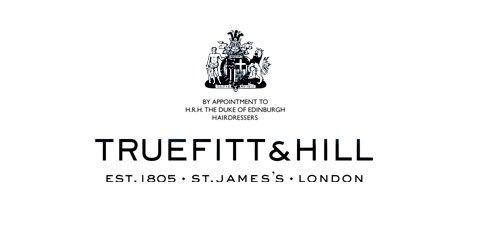Truefitt & Hill Logo