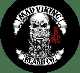 Mad Viking Beard Co Logo