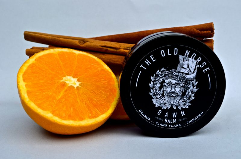 Review: The Old Norse 'Dawn' Beard Balm