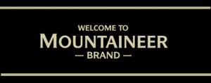 Mountaineer Brand Logo