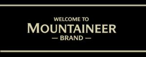 Mountaineer Brand Logo