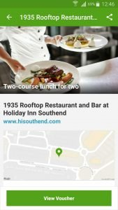 1935 Rooftop Restaurant and Bar