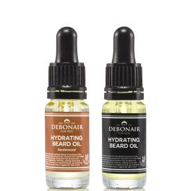 Debonair For Men Beard Oils