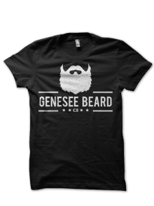 Genesee Beard Co Tee
