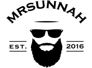 Mr Sunnah logo