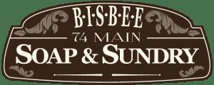 Bisbee Soap & Sundry Logo
