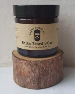 Balbo Beard Co '#5' Beard Balm