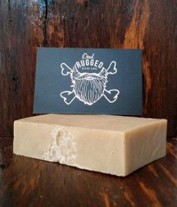 Cleanse & Condition beard bar