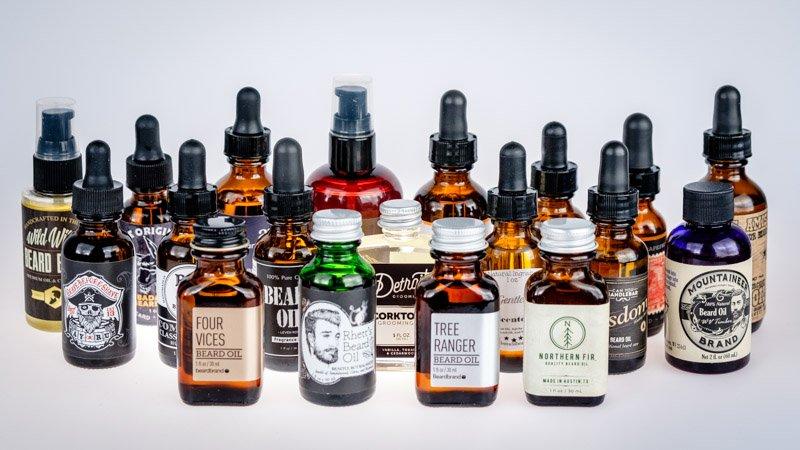 The Best Beard Oil for 2017