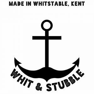 Whit & Stubble