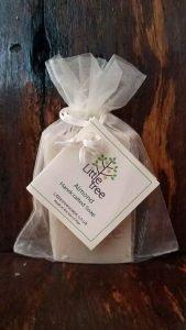 Little Tree 'Almond' Soap