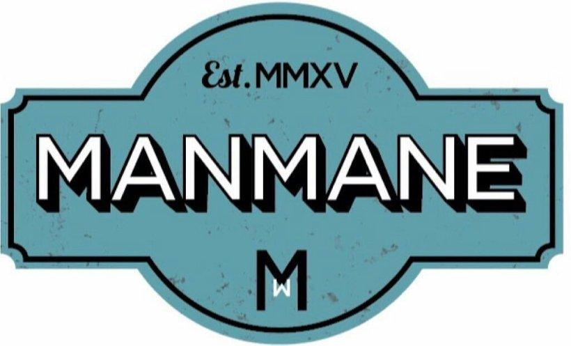 Manmane logo