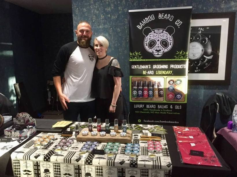 Who is behind the Brand? Bamboo Beard Co