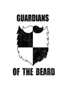 Guardians of the Beard
