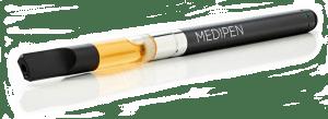 Medipen Cannabinoid Vaporizer