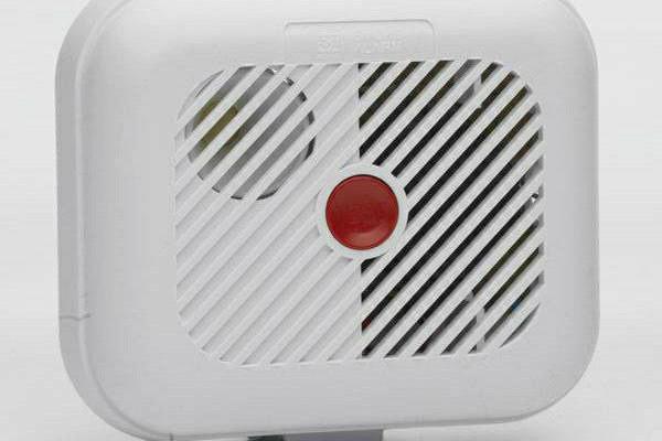 Smoke alarm vs my sanity!