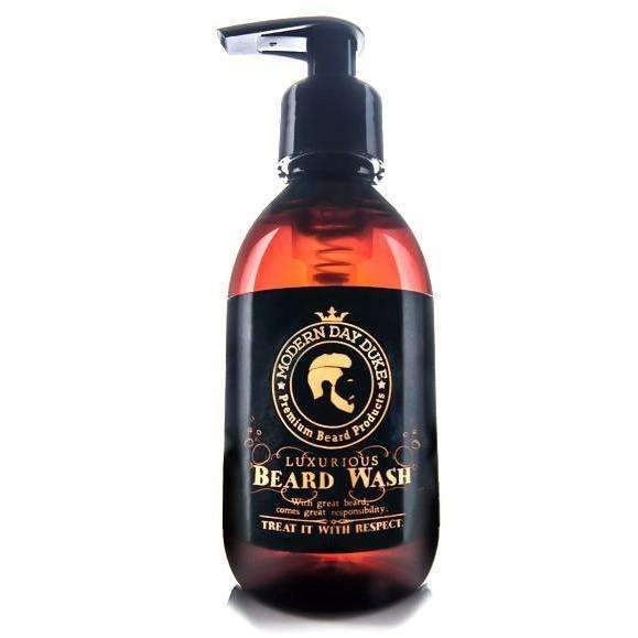 Modern Day Duke Luxurious Beard Wash