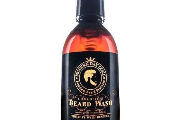Modern Day Duke Luxurious Beard Wash