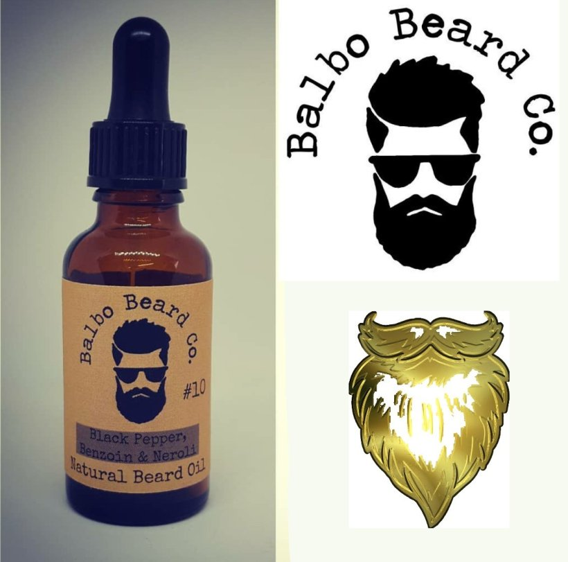 Review of the Balbo Beard Co #10 Beard Oil