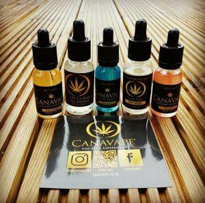 Review of Canavape CBD oils
