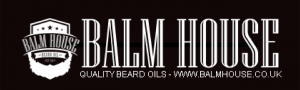 Balm House Logo