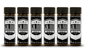 Balm House sample pack