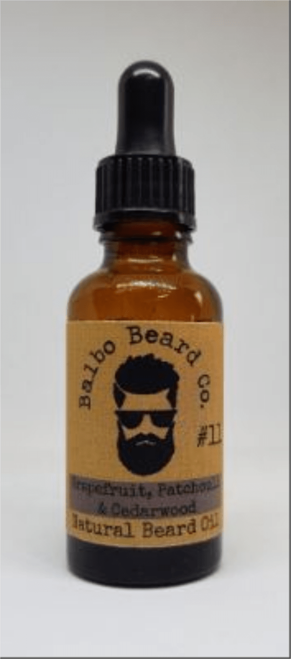 Review of the Balbo Beard Co #11 Beard Oil