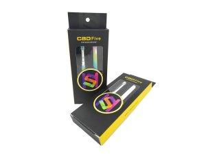 Review of the CBDFive Refillable Vape Pen Kit