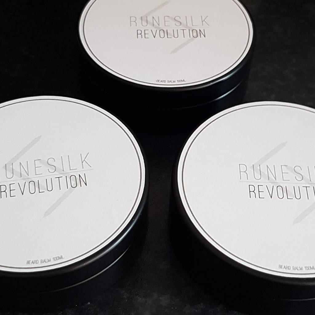 Runesilk Revolution