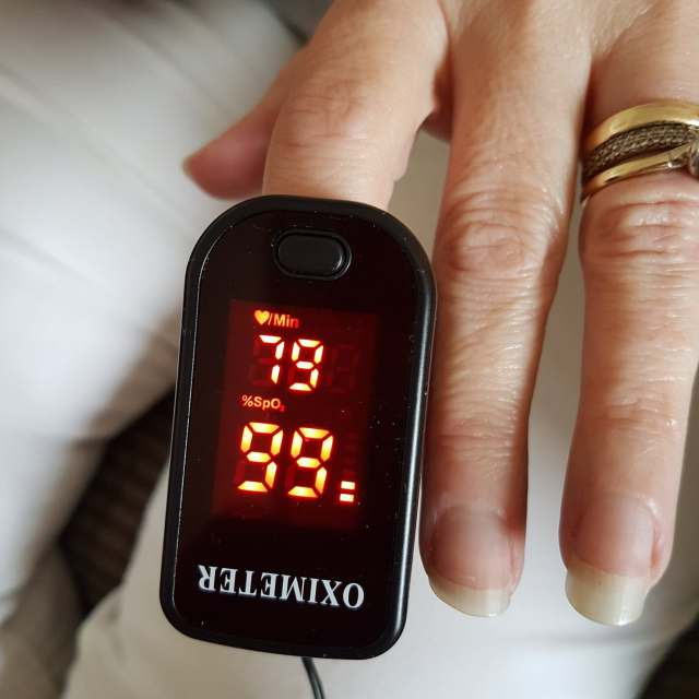 Review of the Pulse Oximeter from PRCMISEMED