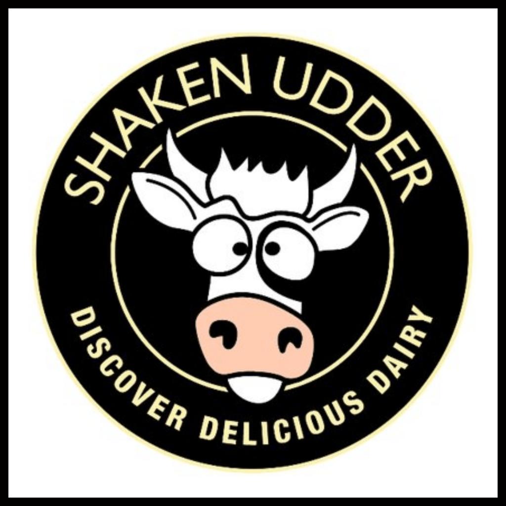 Review of the Shaken Udder Milkshakes