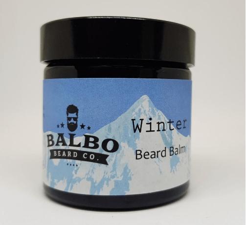Review of the Balbo Beard Co Winter Beard Balm