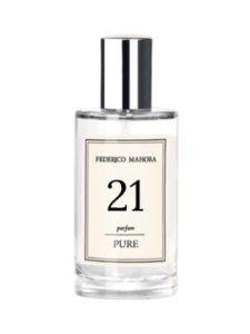 Federico Mahora 21 from Wallys Fragrances