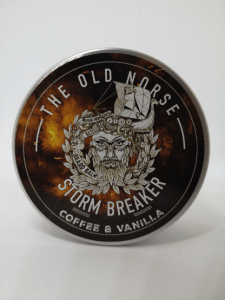 The Old Norse Storm Breaker Beard Balm