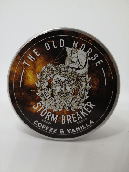 Review of The Old Norse Storm Breaker Beard Balm