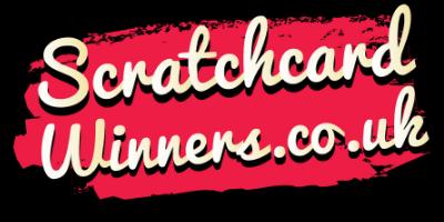 Scratchcard Winners Website